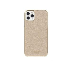 Kate Spade Gold Glitter Case for iPhone 11 ProMax
